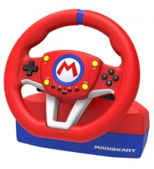 Hori - Switch Mario Kart Racing Wheel Pro