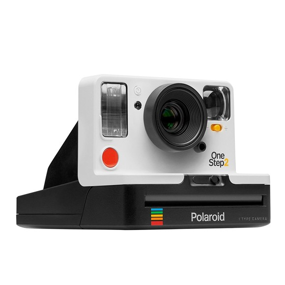 Polaroid Originals - OneStep 2 VF i-Type Camera  White