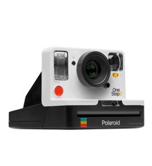Polaroid Originals - OneStep 2 VF i-Type Kamera Hvid
