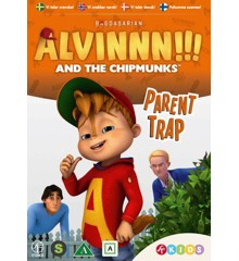Alvinnn and the chipmunks - Season 2 - vol. 5 - DVD