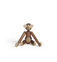 Kay Bojesen - Monkey mini teak/limba (39249)