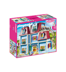 Playmobil - Large Dollhouse (70205)