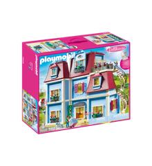 Playmobil - Stort Dukkehus (70205)
