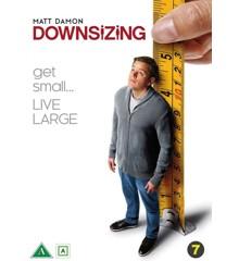Downsizing - DVD