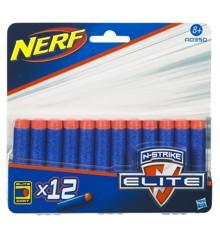 NERF - N-Strike 12 Dart Refill (0350)