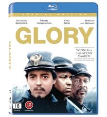 Glory (Classic Line) Blu ray