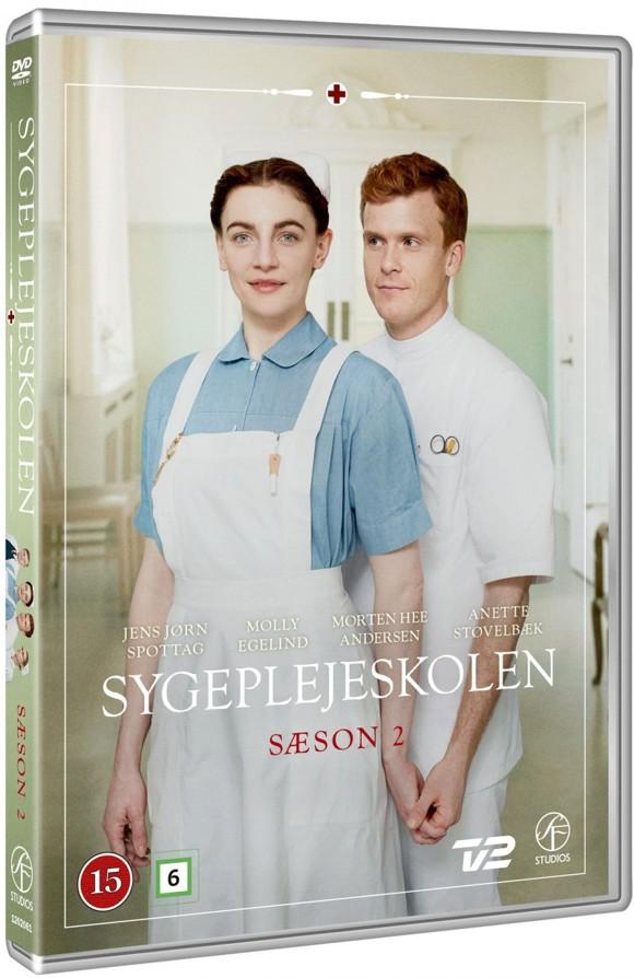 Sygeplejeskolen S2