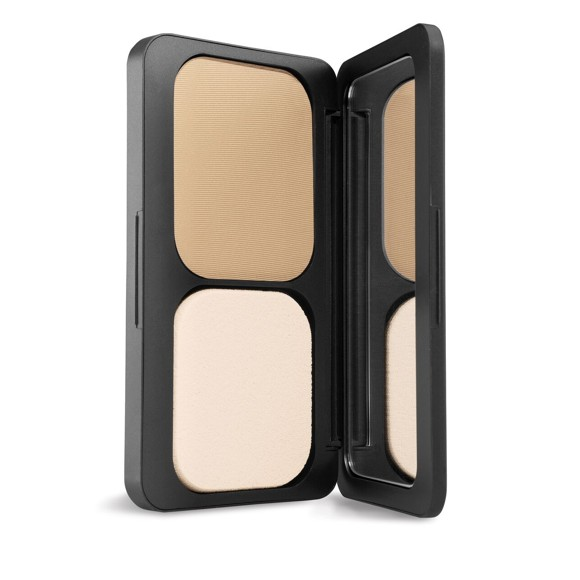 YOUNGBLOOD - Pressed Mineral Foundation - Soft Beige