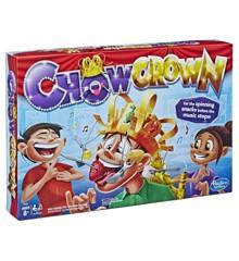 Hasbro - Chow Crown