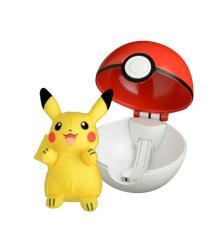 Pokémon - Toss 'N Pop - Pikachu (96252)
