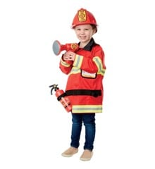 Melissa & Doug - Role Play Set - Fire Chief (14834)