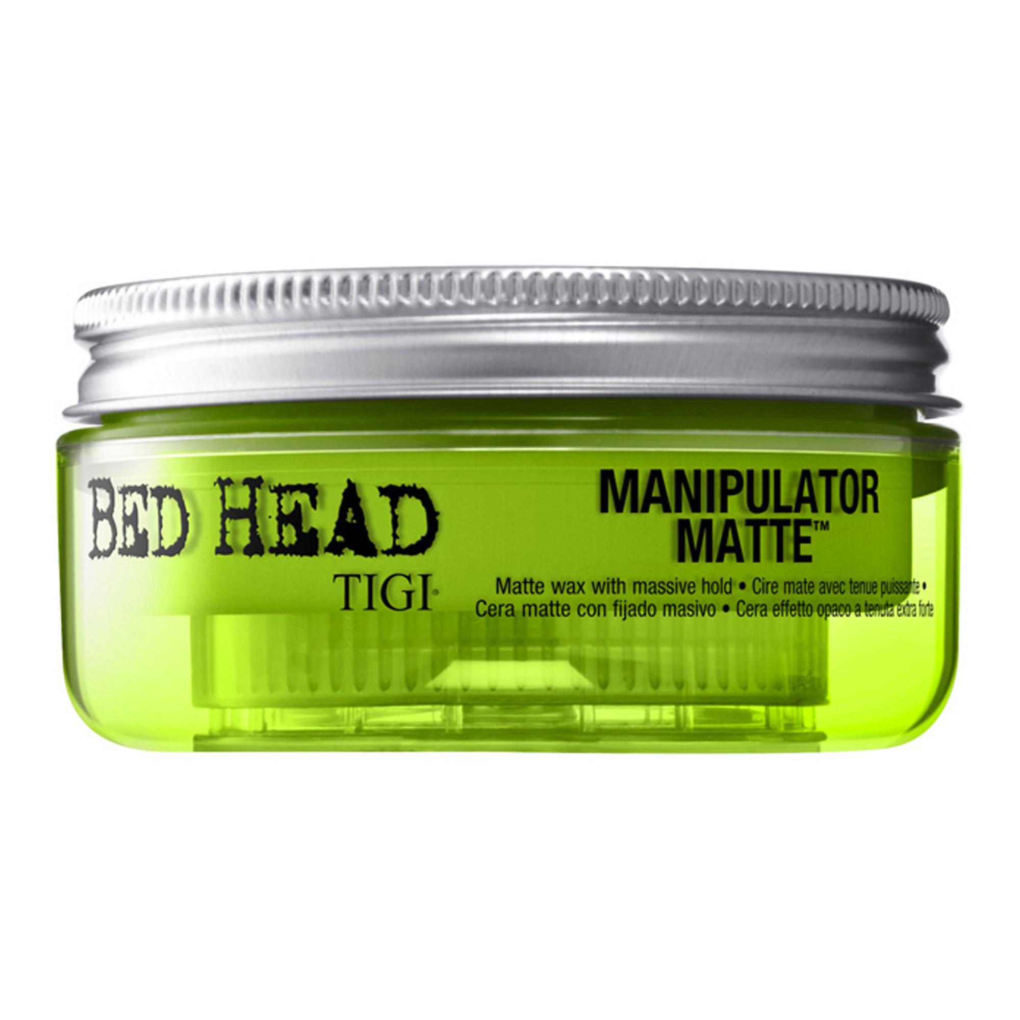 TIGI - Bed Head Manipulator Matte Voks