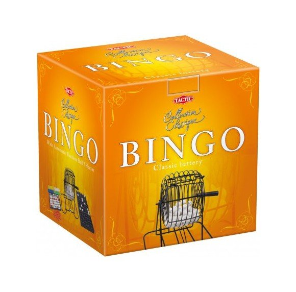 Tactic - Classic Collection - Bingo