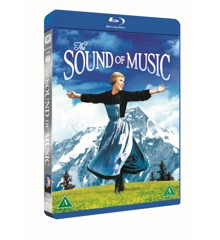 Sound of Music (Blu-Ray)