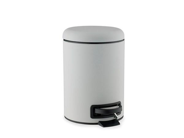 Södahl - Mono Toilet Bucket - Grey (976008)
