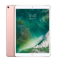 "Apple iPad Pro - 10.5"" 4G + WiFi 256GB – (Rose Gold) (UK)"