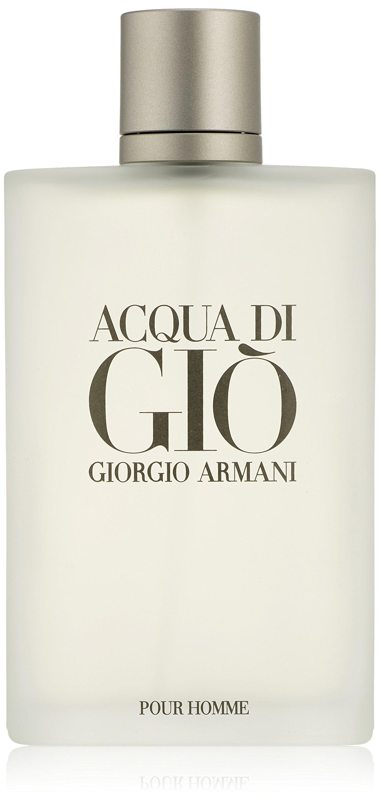 Armani - Acqua di Gio 200 ml EDT(BIG SIZE)