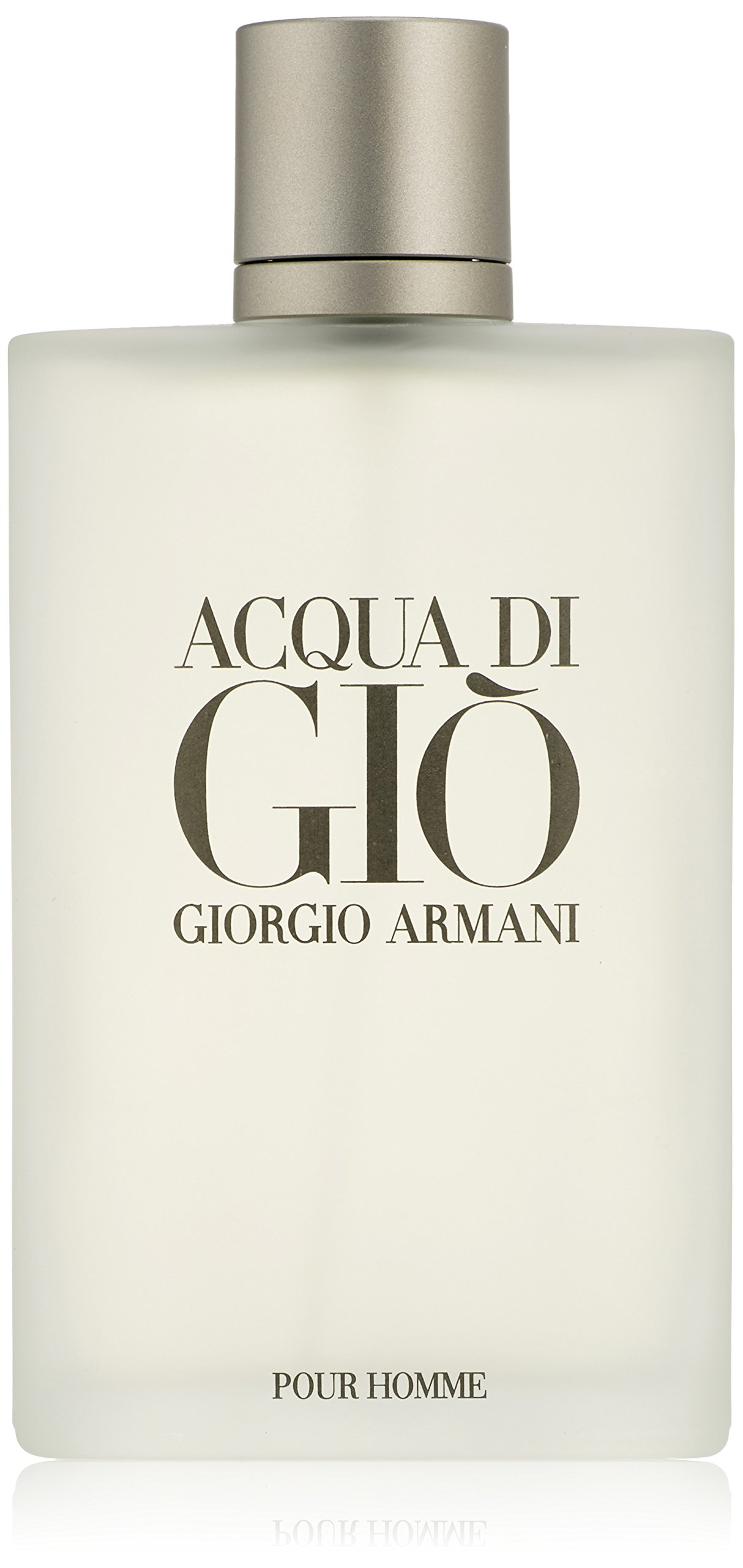 Armani - Acqua di Gio 200 ml EDT(STOR STR.)