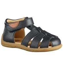 Move - Unisex Sandal - Black (450048-190)