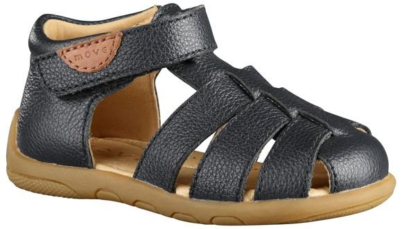 Move - Unisex Sandal - Black (450048-190)