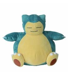 Pokemon - Plush 30cm - Snorlax