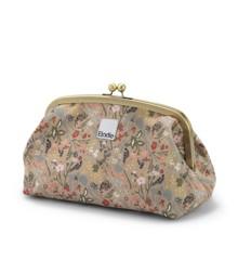 Elodie Details - Zip'n Go Bag Pusletaske -  Vintage Flower