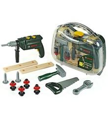 Klein - Bosch - Kids Big  Tool Case (KL8416)