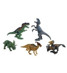 Dino Valley - Dinosaur Group Set (542017)