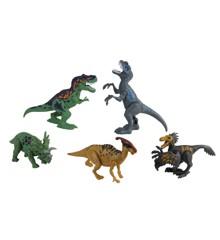 Dino Valley - Dinosaur Legesæt