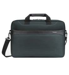 "Targus - Geolite Essential 17.3"" Laptop Case - Ocean"