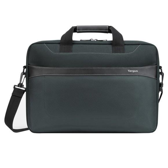 "Targus - Geolite Essential 17.3"" Laptop Case - Ocean"