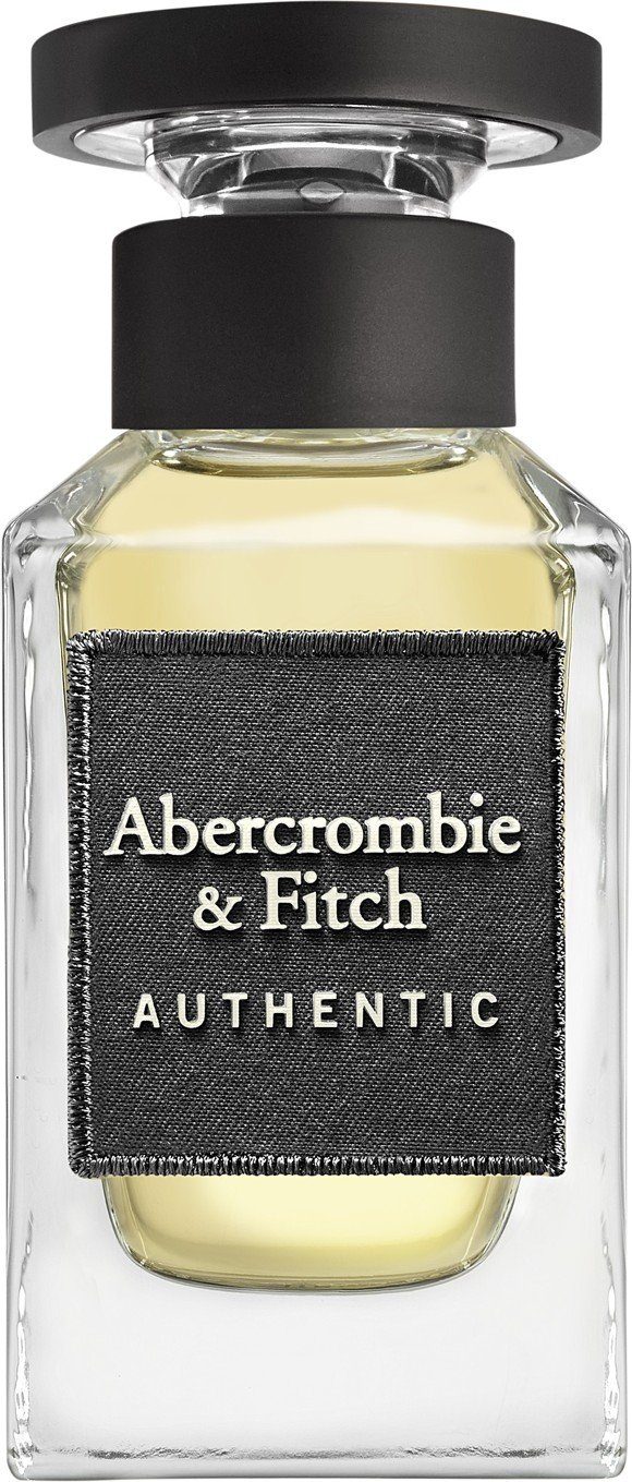 Abercrombie & Fitch - Authentic Man EDT 50 ml