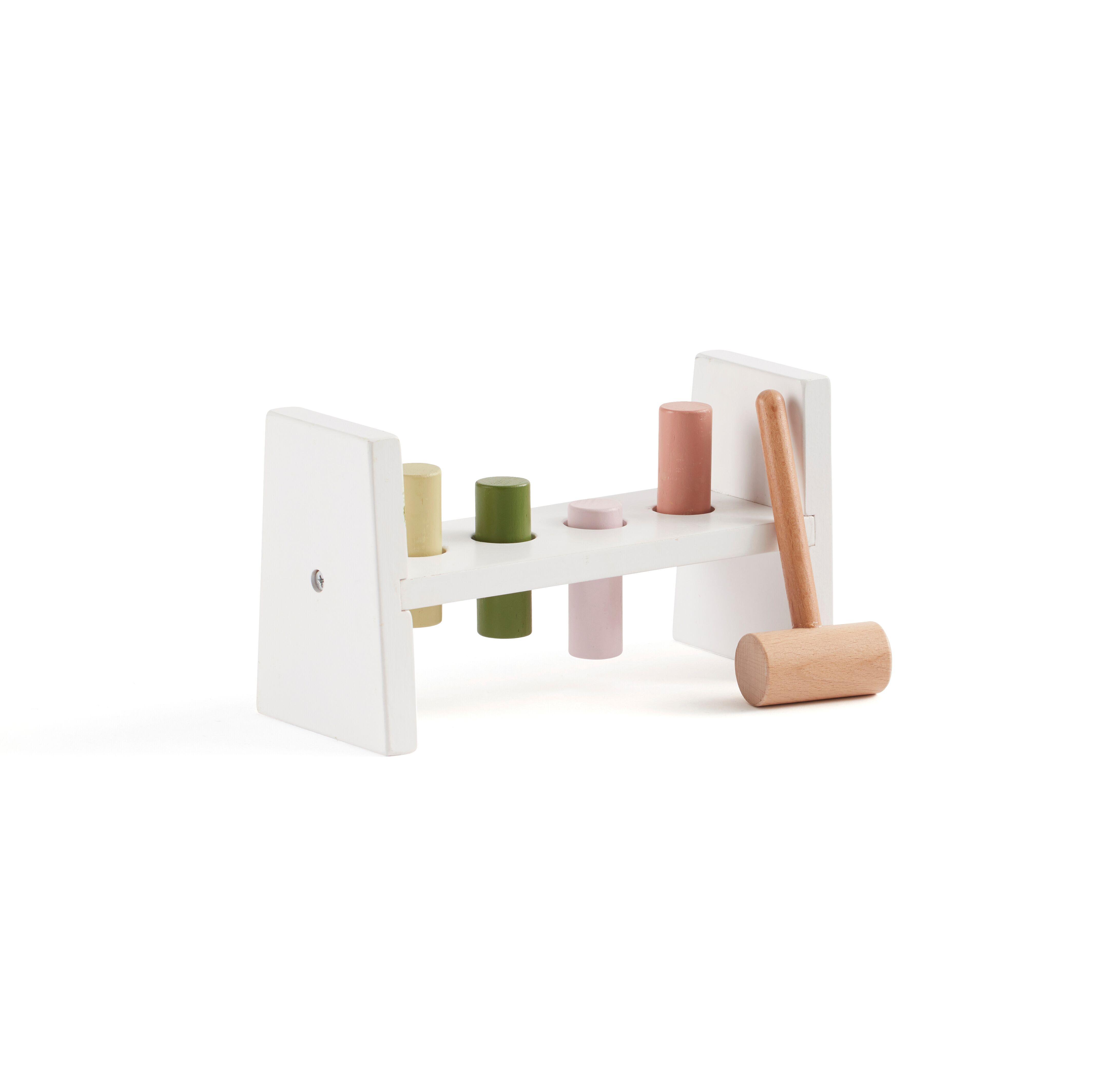 Kids Concept - EDVIN - Hammerbench (1000407)