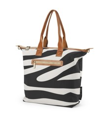 Elodie Details - Changing Bag - Zebra Sunshine