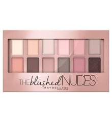 Maybelline - Eye Shadow Pallet - The Blushed Nudes 01
