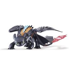 Dragons - Ildspyende tandløs, 58 cm (6055707)