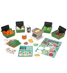 KidKraft - Farmer's Market Play Pack (53540)