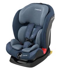Maxi-Cosi - Titan Car Seat (9-36 kg) - Nomad Blue