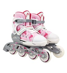 Head - Adjustable Inliners - White/Pink (size: 36-41 ) (895118340yyL)
