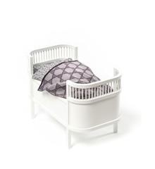 Smallstuff - Rosaline Puppenbett - Weiß
