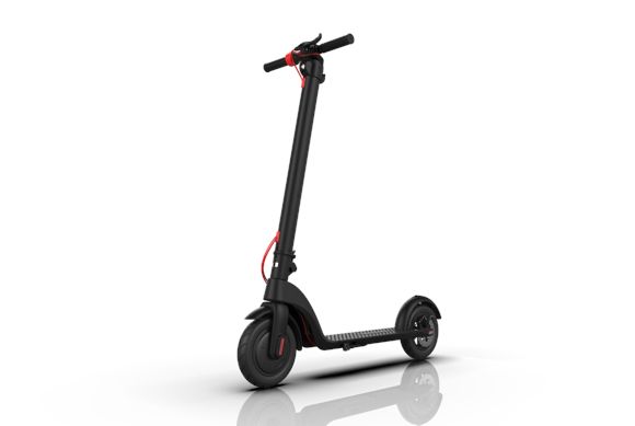 L-Ride - One Electric Scooter