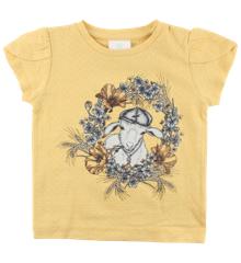 EN FANT - Ink SS T-Shirt-Oekotex