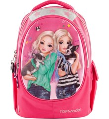 Top Model - School Bag - Friends - Pink (0410768)