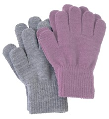 Melton - Gloves 2 Pack - 2 Colours