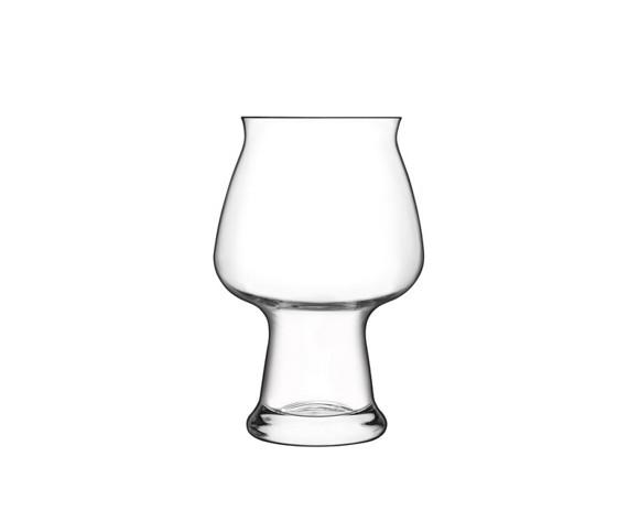 Luigi Bormioli -  Birrateque Beer Glass Saison 75 cl - 2 pack (11828-02)