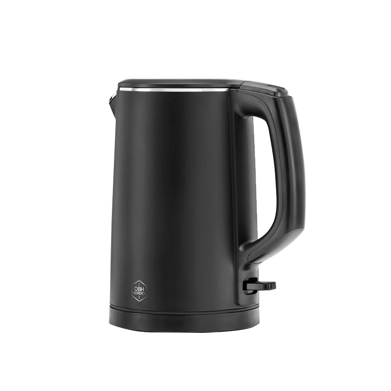 ​​OBH Nordica - Kettle Duo Touch - Black (6422)
