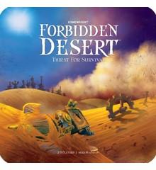 Forbidden Desert - Brætspil (Engelsk)