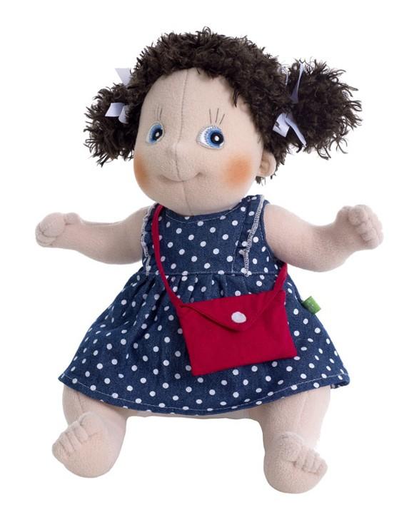 Rubens Barn - Rubens Kids Doll - Alma