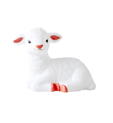 Rice - LED Kids Lamp - Lamb Shape