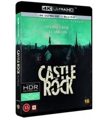 Castle rock - sæson 1